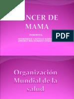 CA de Mama Exp KHARE 4