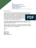 MSHA issues revised FOAA estimate - September 30, 2011