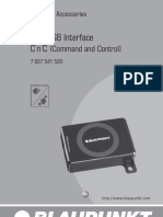 iPod USB Interface - 7607541520001_BA_GB