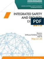 INTEGRATED SAFETY & SECUIRTY
