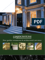 The Haddonstone Collection 2012