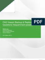 Faq Veeambackupreplicationv5 Fr