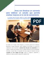 11-02-12 ALCALDÍA_Convenio Emalcsa