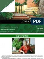 Rosa Kliass