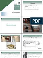 Slide comalguns coceidos da construção civil