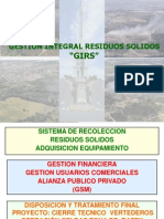 Girs-resumen Logros Ams Santiago