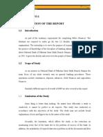 NBP Report by Saqib Shahzad