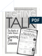 Fighting Talk - 01