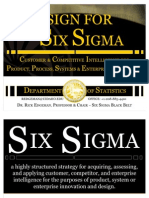 Design for Six Sigma Overview