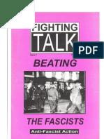 Fighting Talk - 07
