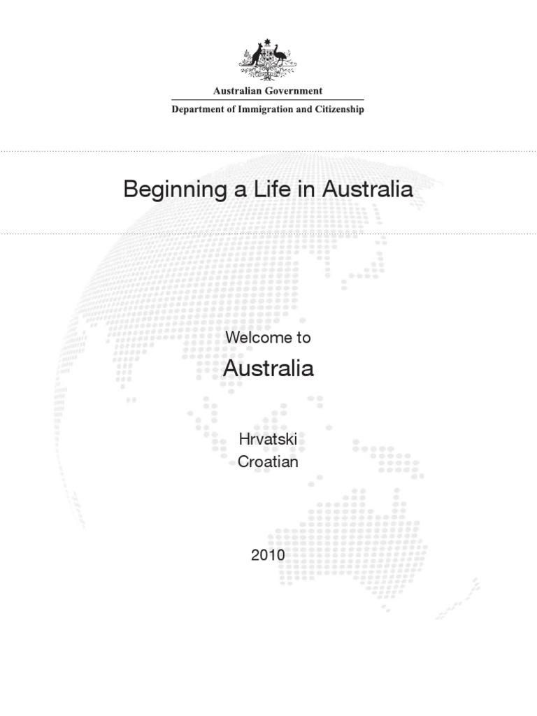 100 najboljih stranica za upoznavanje Australija
