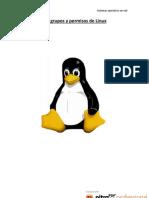 Usuarios, Grupos y Permisos de Linux