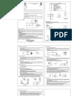 Diagrama Probador de Transistores Multiples