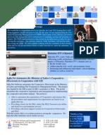 Jaffa Net's Newsletter