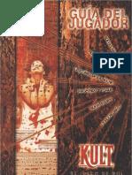 Kult - Guía Del Jugador