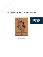 La Divina Kabala Revelada