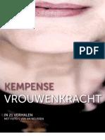 090209 Kempense Vrouwenkracht