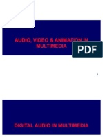 Audio Video Animation-5