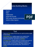 Pdf multimedia notes
