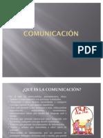 COMUNICACIÓN INGDATA