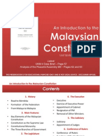 themalaysianconstitution-100109191740-phpapp02