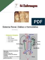 (2) Sistema Renal, Dialise e Hemodialise