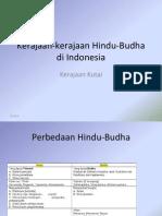Kerajaan-Kerajaan Hindu-Budha Di Indonesia (Kutai)
