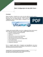 Tutorial VirtueMartConfiguracaoDaLoja