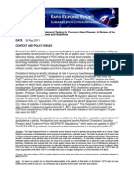 RC0272-000 POC Choleseterol Testing for CHD Final