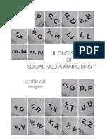 Glossario Di Social Media Marketing