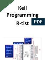 Keil Programming