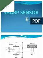 Sharp Sensor
