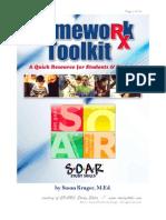 Homework Rx Toolkit