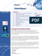 World Report February 2010