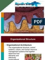 Organization 1 Student