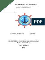 Istilah Di Pelabuhan Dan Pelayaran
