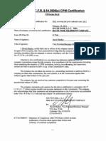 Sptc Cpni Certification Stmt Ye 2011.