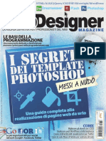 Web.designer.magazine.nr.56.Febbraio.2012.LGL Email