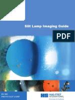 slit lamp