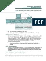 Actualizar El Firmware Catalyst 1900 Con Un Servidor TFTP
