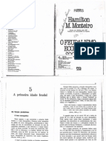 5 - O Feudalismo Economia e Sociedade
