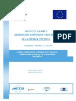 Proyecto GAUREE_Informe Tarifas multihorarias socialización e impacto_FINAL_RESUMEN EJECUTIVO