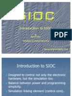 SIOC Presentation