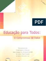 Conferencia de Dacar