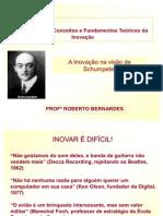 Aula 01- Schumpeter