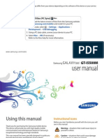 Manual i5500m Ug en d3