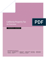 California Board of Equalization (BoE) Publication