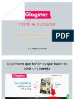 Tutorial Glogster