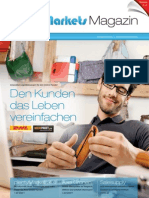 plentyMarkets Magazin 01.2012