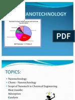 Chemi Nanotechnology